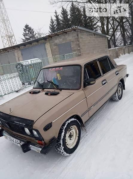 Lada (ВАЗ) 21063 1987 года в Ровно