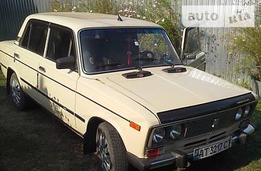 ВАЗ 21063 1987 в Ивано-Франковске
