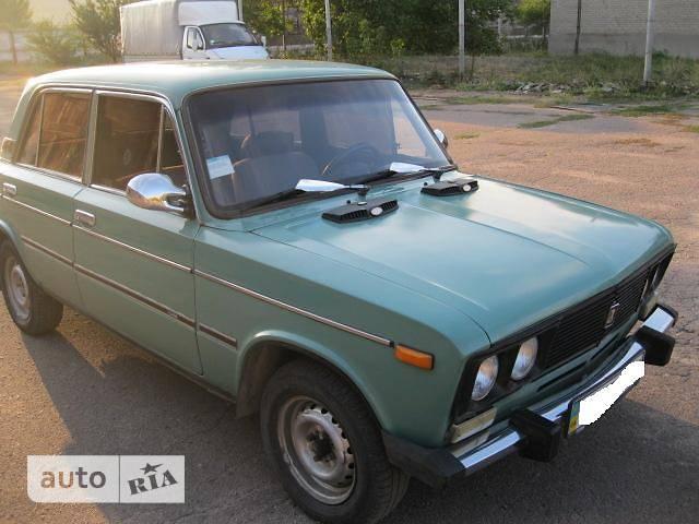 ВАЗ 2106 1989 в Старобешеве