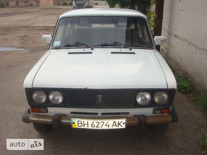 ВАЗ 2106 1993 в Одессе