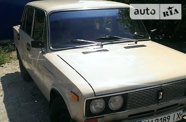 ВАЗ 2106 1990 в Донецке