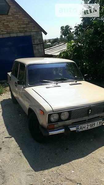 Lada (ВАЗ) 2106 1990 года в Донецке