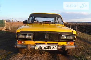 ВАЗ 2106 1986 в Добровеличковке