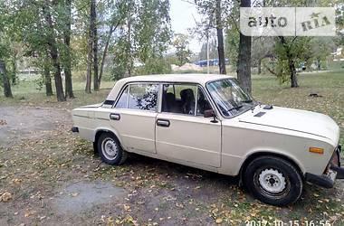 ВАЗ 2106 1992 в Днепре
