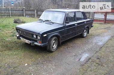 ВАЗ 2106 1991 в Рахове