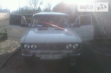 ВАЗ 2106 1996 в Тыврове