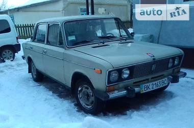 ВАЗ 2106 1989 в Ровно