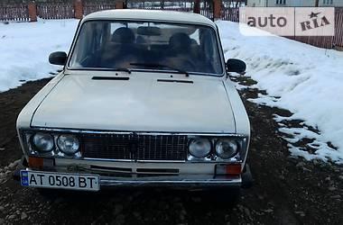 ВАЗ 2106 1991