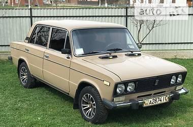 ВАЗ 2106 1990 в Чернівцях