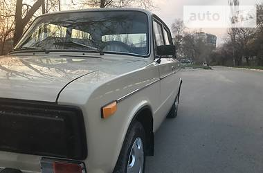 ВАЗ 2106 1990 в Запоріжжі