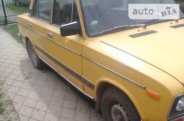 ВАЗ 2106 1984 в Вижнице