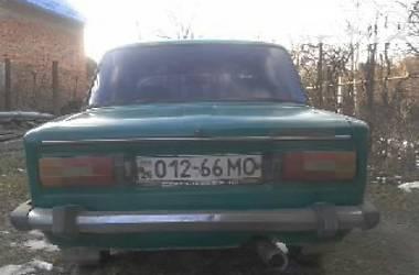 ВАЗ 2106 1987 в Кицмани