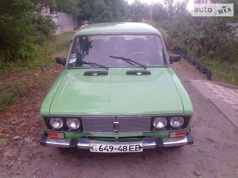 ВАЗ 2106 1982 в Донецке