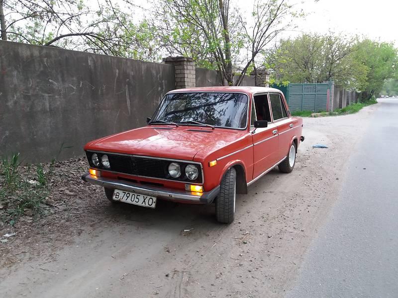 ВАЗ 2106 1982 в Херсоне