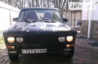 ВАЗ 2106 1977
