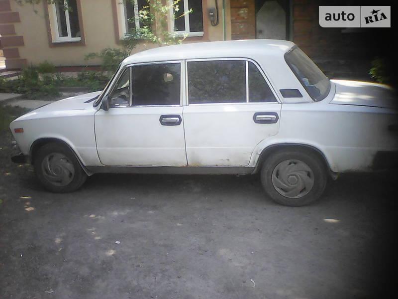 ВАЗ 2106 1985 в Бердичеве