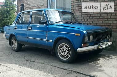 ВАЗ 2106 1986 в Здолбунове
