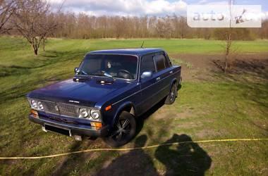 ВАЗ 2106 1989 в Кропивницком