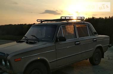 ВАЗ 2106 1990 в Остроге