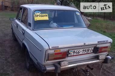 ВАЗ 2106 1987 в Николаеве