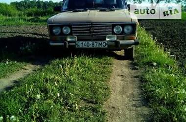 ВАЗ 2106 1986 в Черновцах