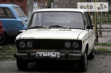 ВАЗ 2106 1987 в Запорожье