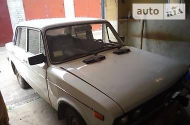 ВАЗ 2106 1993 в Чернигове