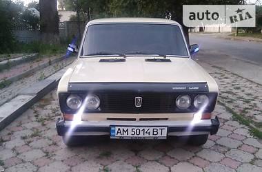 ВАЗ 2106 1986 в Бердичеве