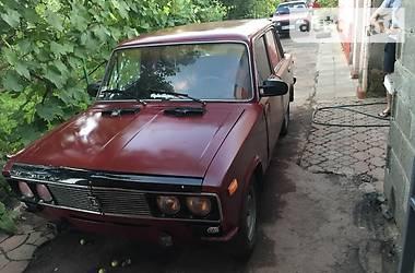 ВАЗ 2106 1986 в Кропивницком