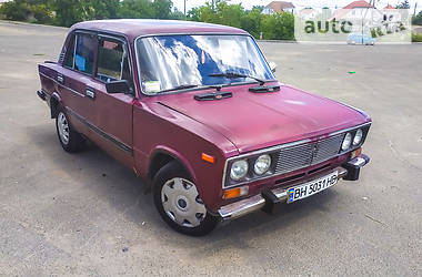 ВАЗ 2106 1991 в Одессе