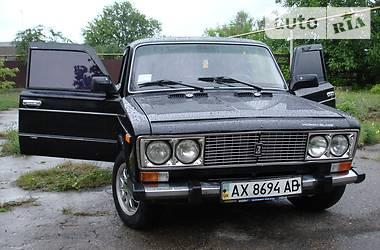 ВАЗ 2106 1993 в Харькове