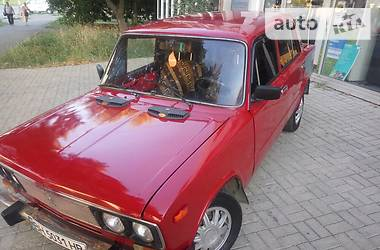 ВАЗ 2106 1992 в Одессе