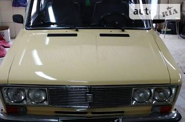ВАЗ 2106 1986 в Волочиске