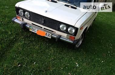 ВАЗ 2106 1986 в Львове