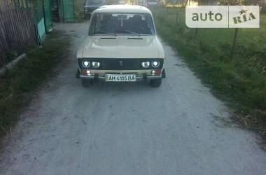 ВАЗ 2106 1989 в Житомире