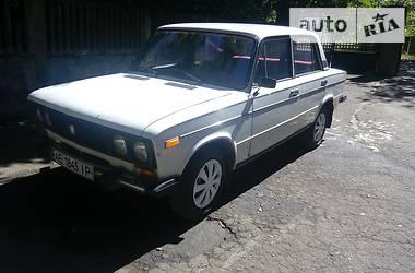 ВАЗ 2106 1989 в Днепре