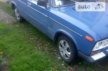 ВАЗ 2106 1983 в Долине