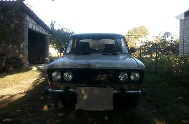 ВАЗ 2106 1987 в Ольшанке