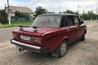 ВАЗ 2106 1985 в Бершади