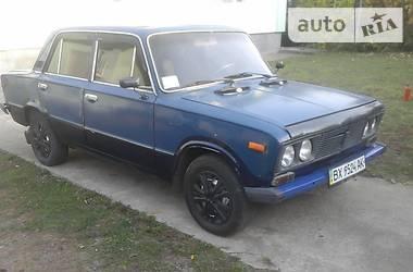 ВАЗ 2106 1985 в Хмельницком