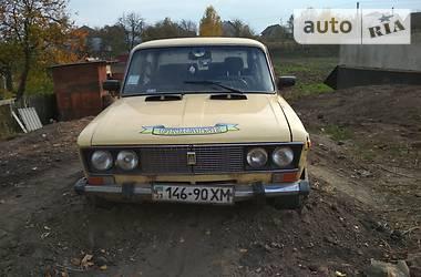 ВАЗ 2106 1987 в Шумске