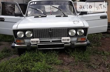 ВАЗ 2106 1987 в Одессе