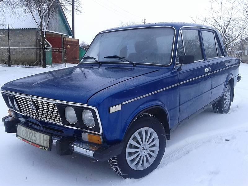 Lada (ВАЗ) 2106 1992 года в Луцке