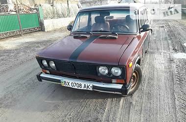 ВАЗ 2106 1984 в Чемеровцах