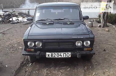 ВАЗ 2106 1984 в Онуфриевке