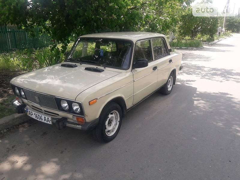 Lada (ВАЗ) 2106 1992 года в Запорожье