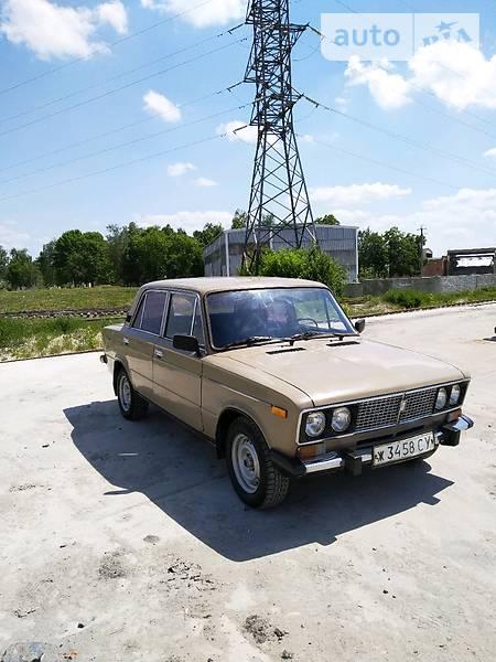 Lada (ВАЗ) 2106 1990 года в Сумах