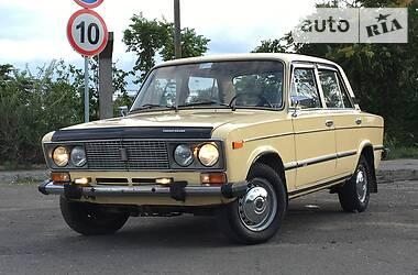 ВАЗ 2106 1986 в Одессе