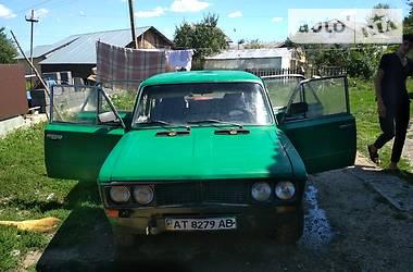 ВАЗ 2106 1980 в Ивано-Франковске