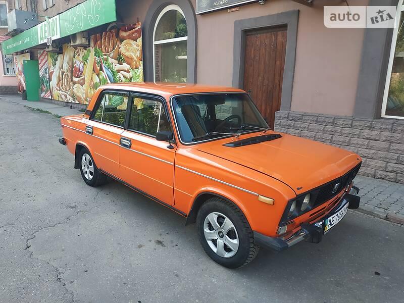 Седан ВАЗ 2106 1979 в Києві